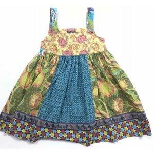Matilda Jane Girl Make Believe Dress SZ 6